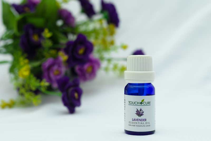 "Did you know LAVENDER is a ""SILVER BULLET!"""