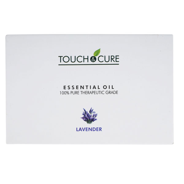 Lavender Touch and Cure essential oil,100% Pure Therapeutic Grade, aromatherapy, oil for good hair and skin, fragrance oil, lavender essential oil